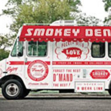 Smokey Denmark Food Truck