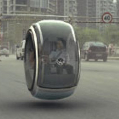 Hover Car