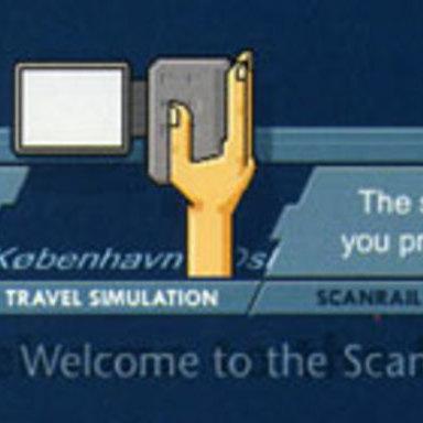 Scanrail