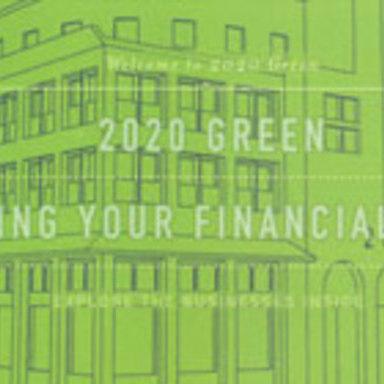 2020 Green