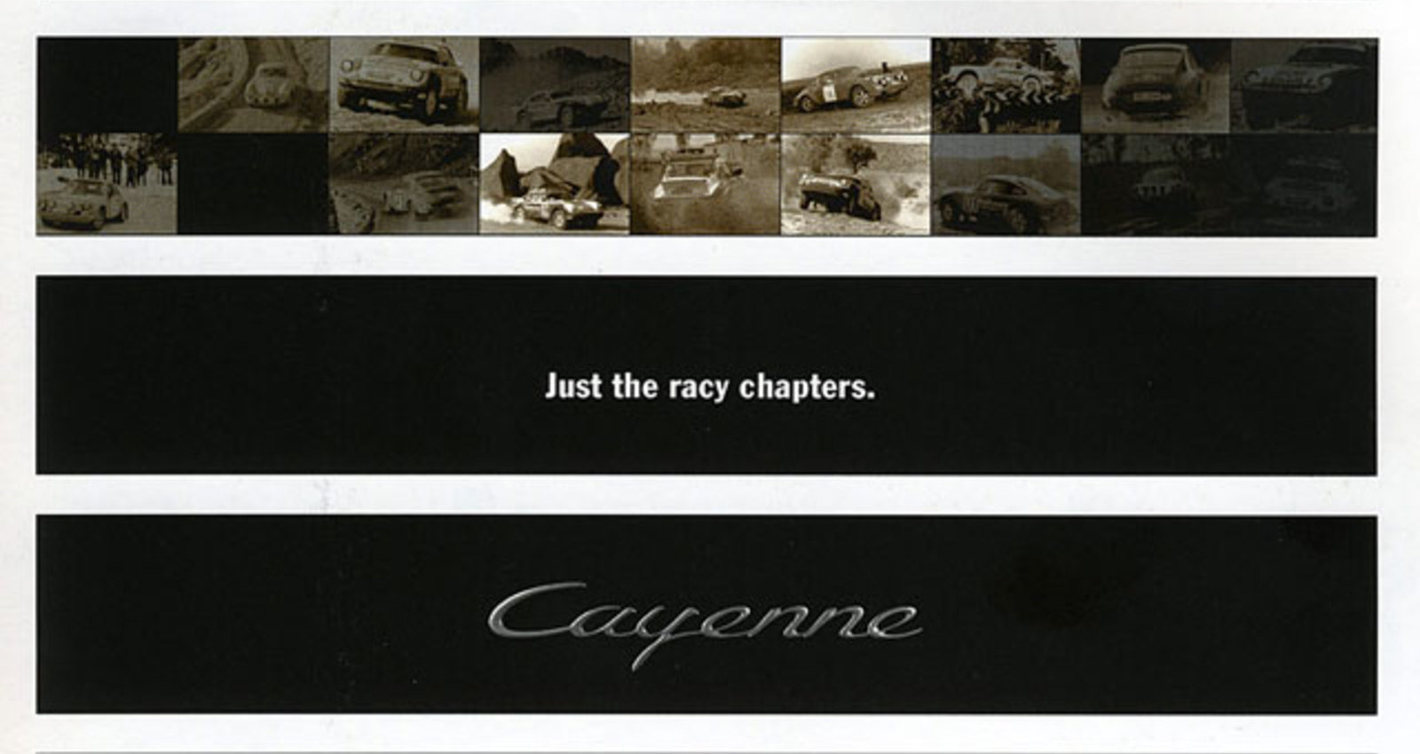 Cayenne Banner Campaign