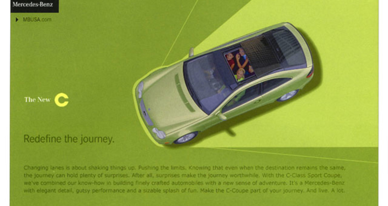 C-Coupe Campaign