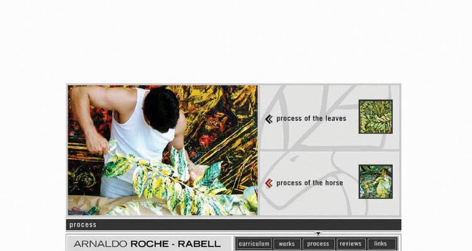 Arnaldo Roche-Rabell
