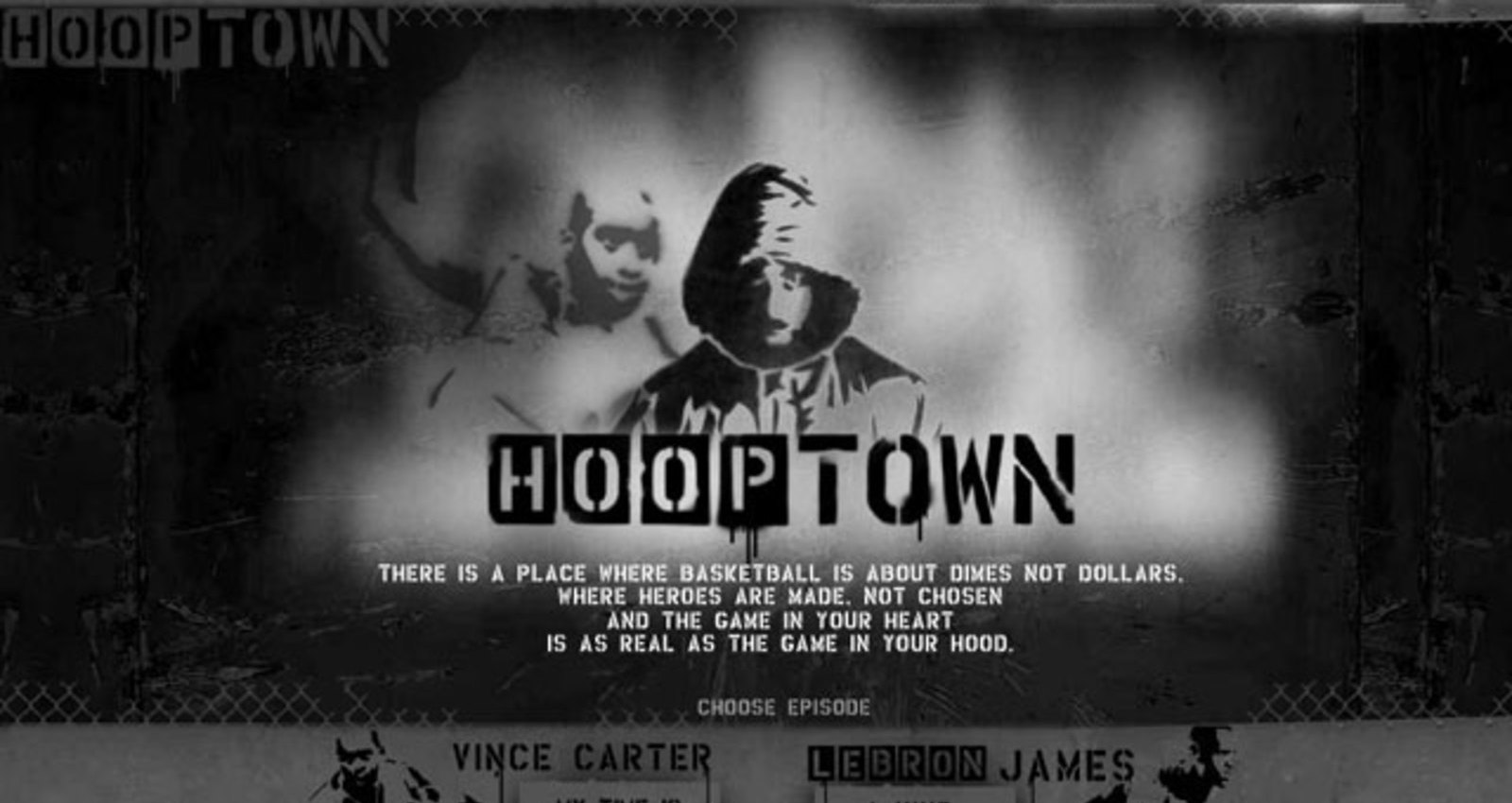 Hooptown