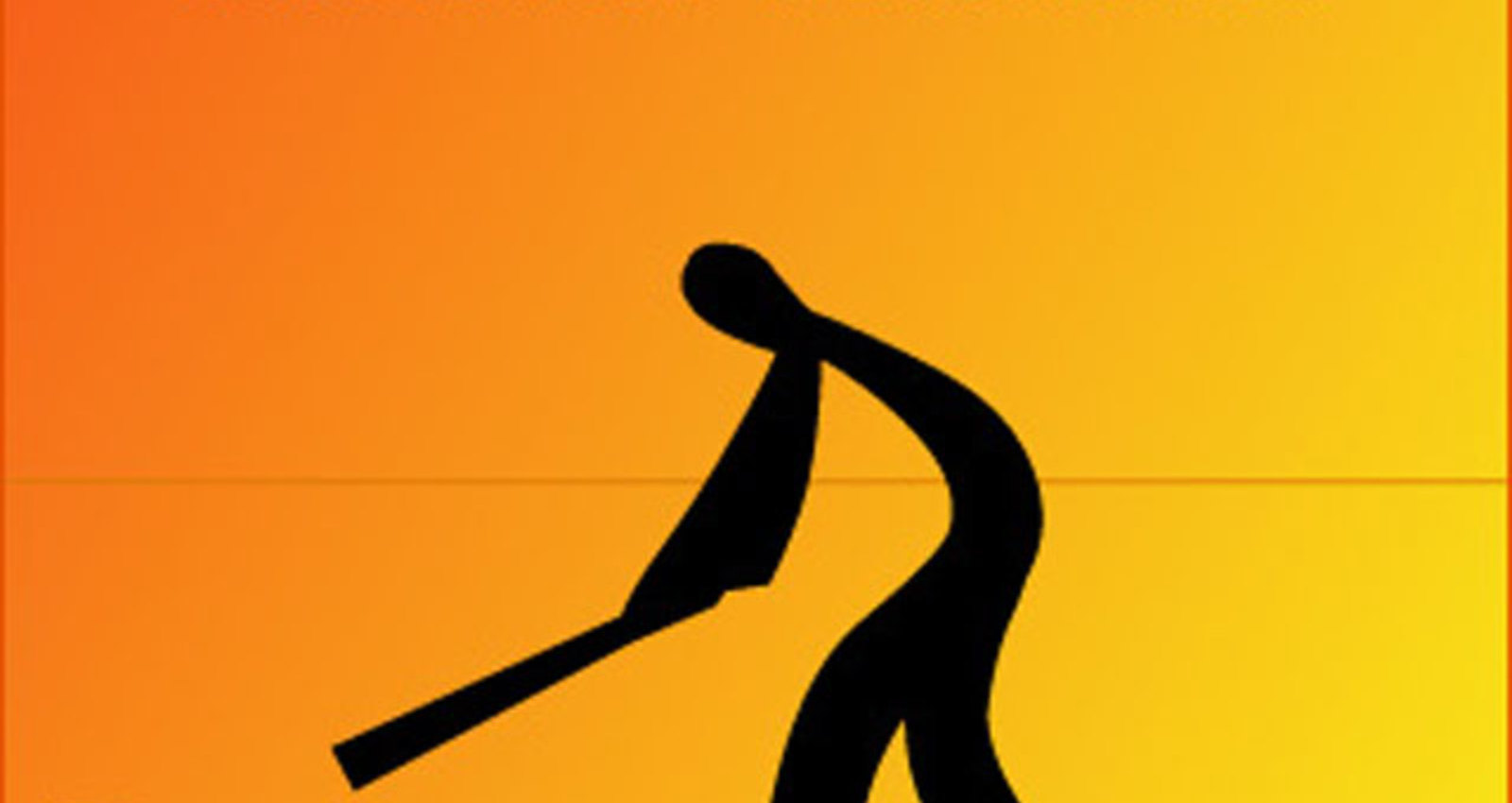 Baseball, Crew, Golf, Hockey