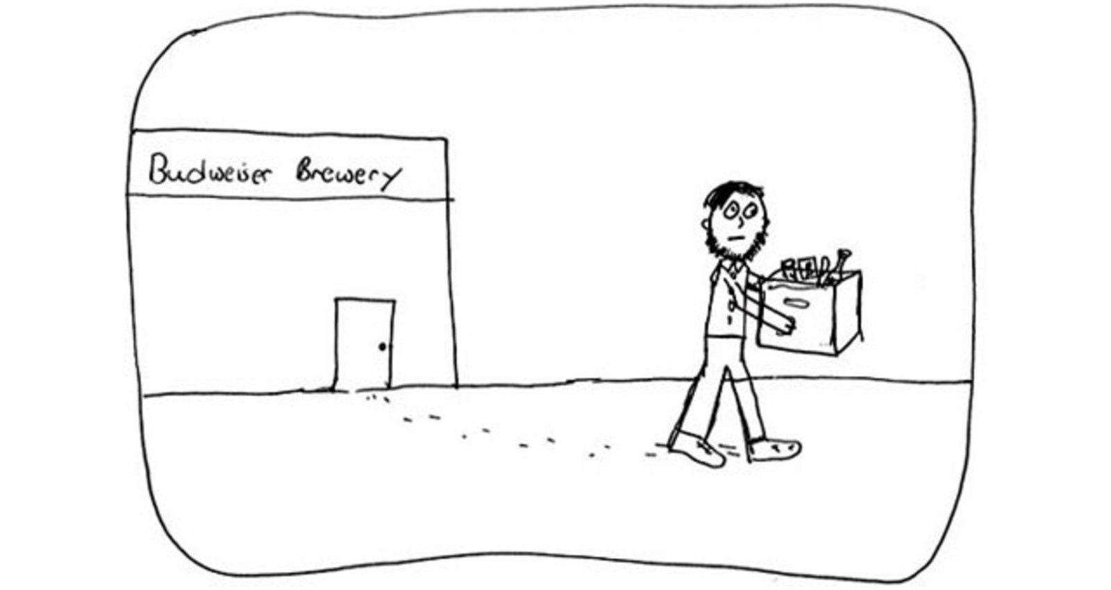 Brewmaster, Minimaids, Mark's Idea