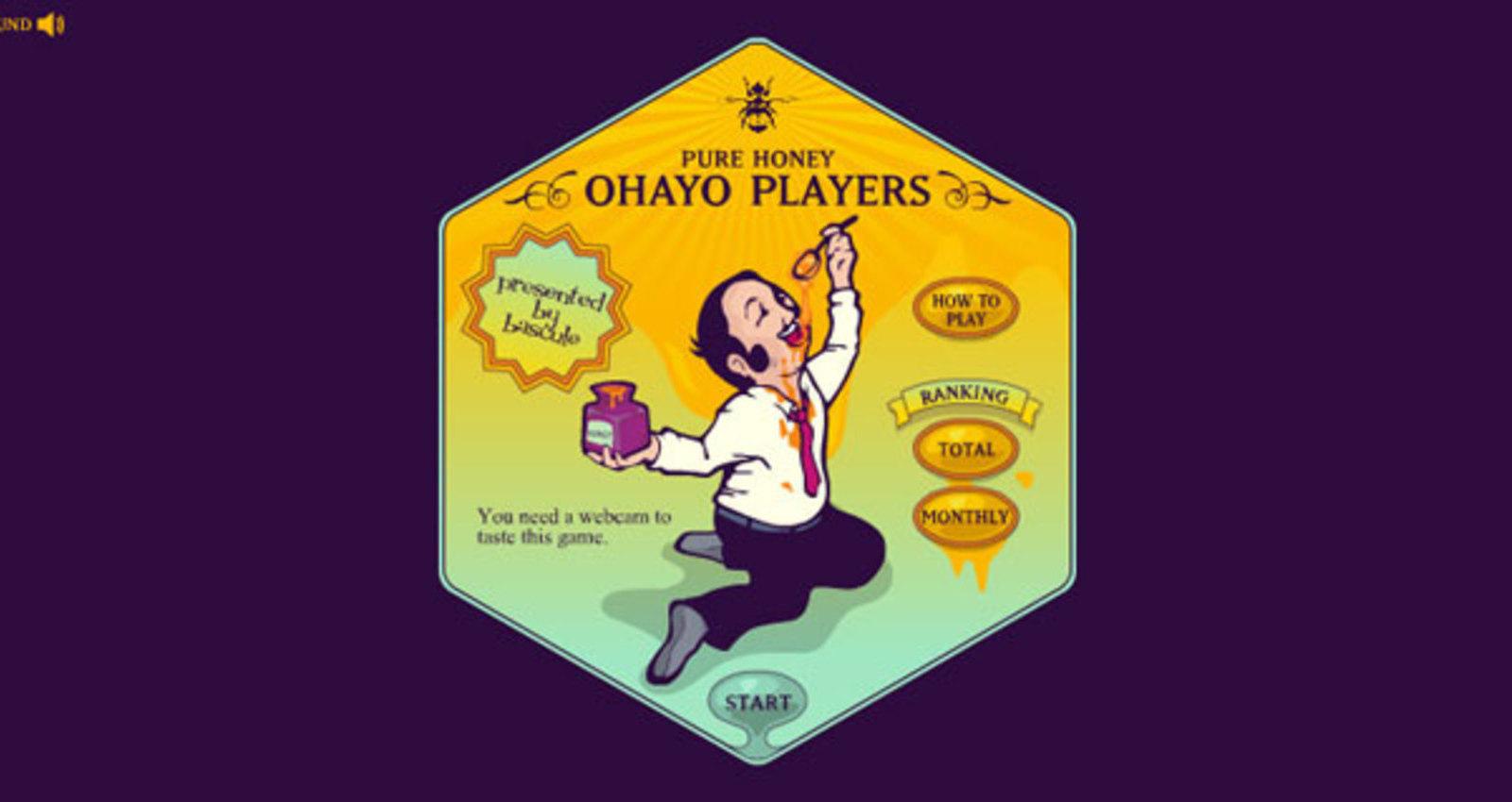 OHAYO PLAYERS