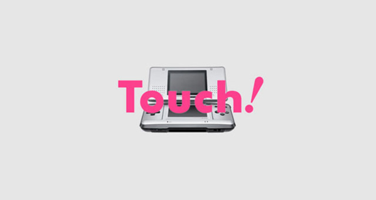 Touch!DS