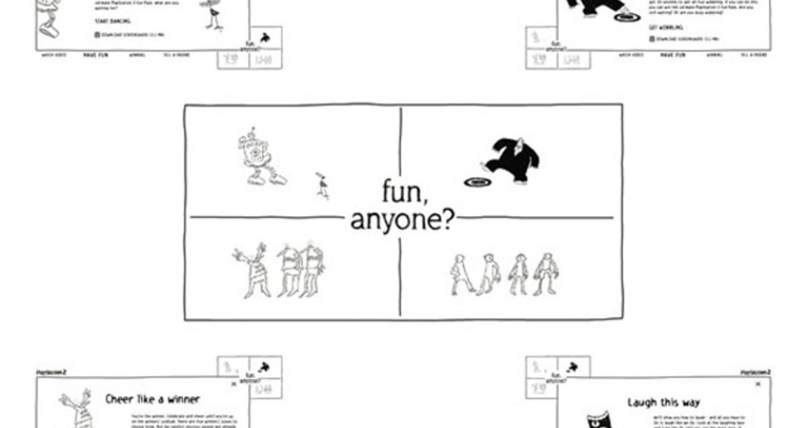 Fun, Anyone?