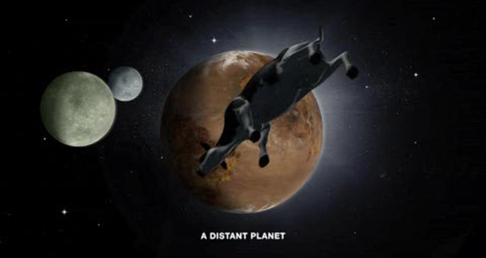Brittlelactica: Planet in Need
