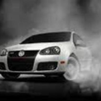 GTI Smoke Banner