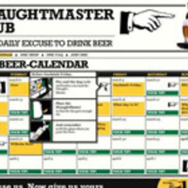 DraughtMaster Club featuring Beerexcuse.com