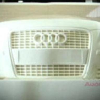 Audi Robots