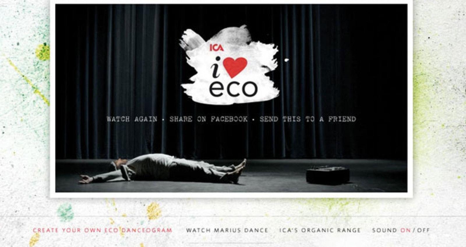 The Eco Dance