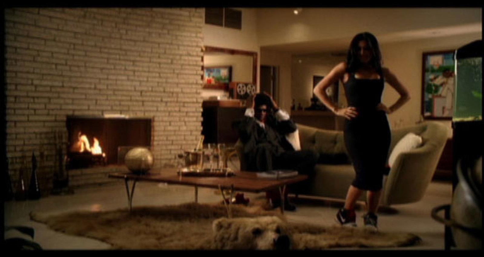 Business LeBron and Nicole Scherzinger