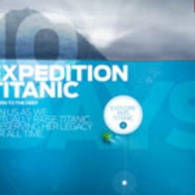 Expedition Titanic