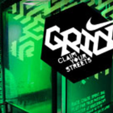 Nike Grid