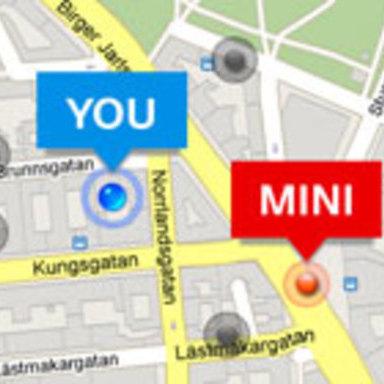 MINI Getaway Stockholm