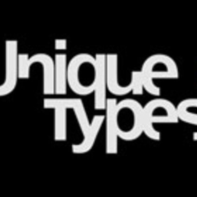 Unique Types