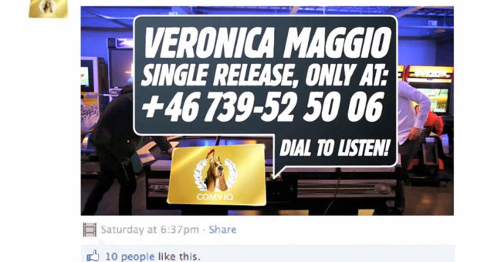 Single single release