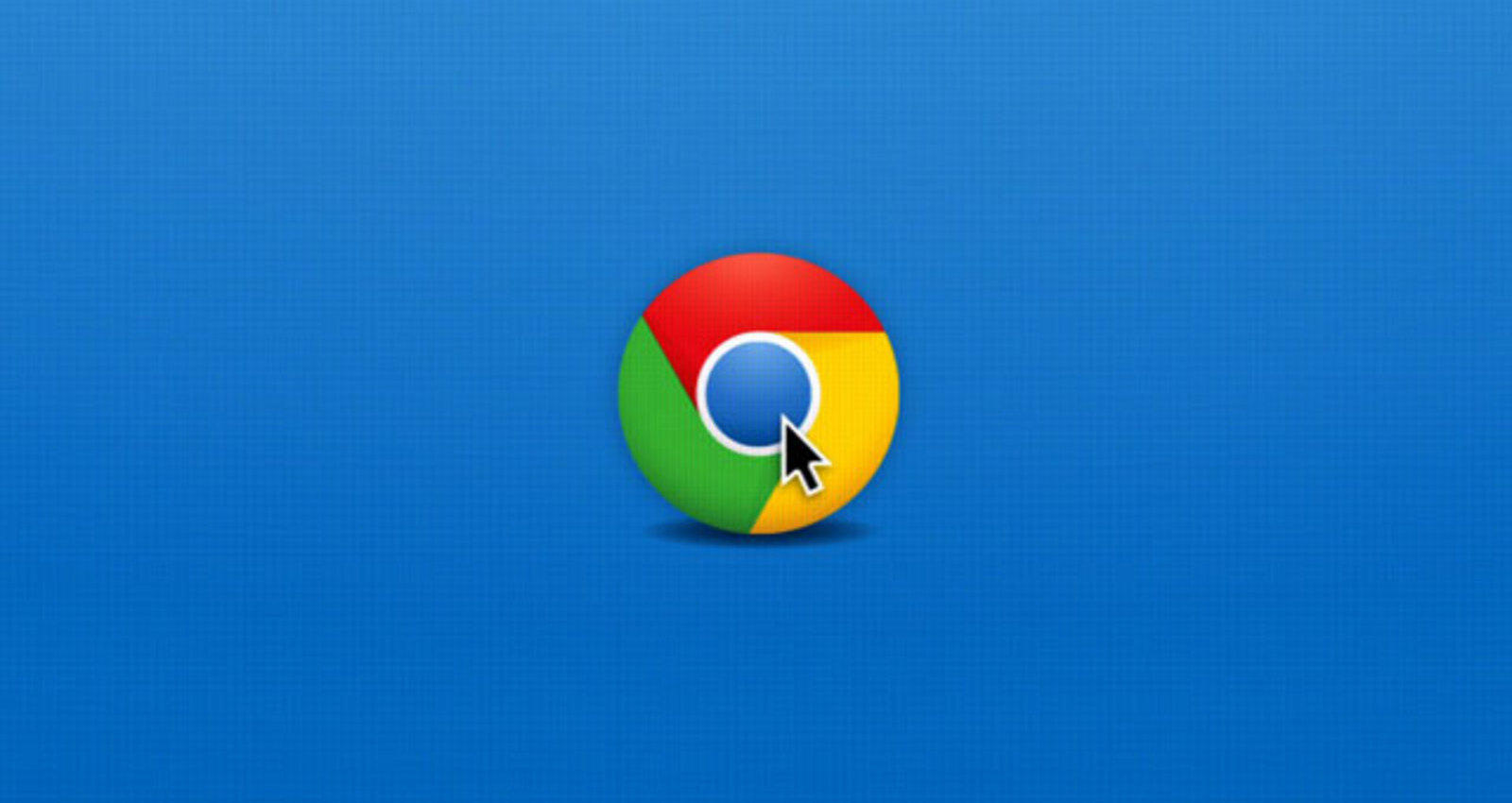 Google Chrome: The Web Is What You Make of It