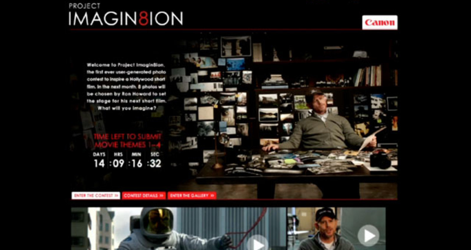 Long Live Imagination, Project Imagin8ion