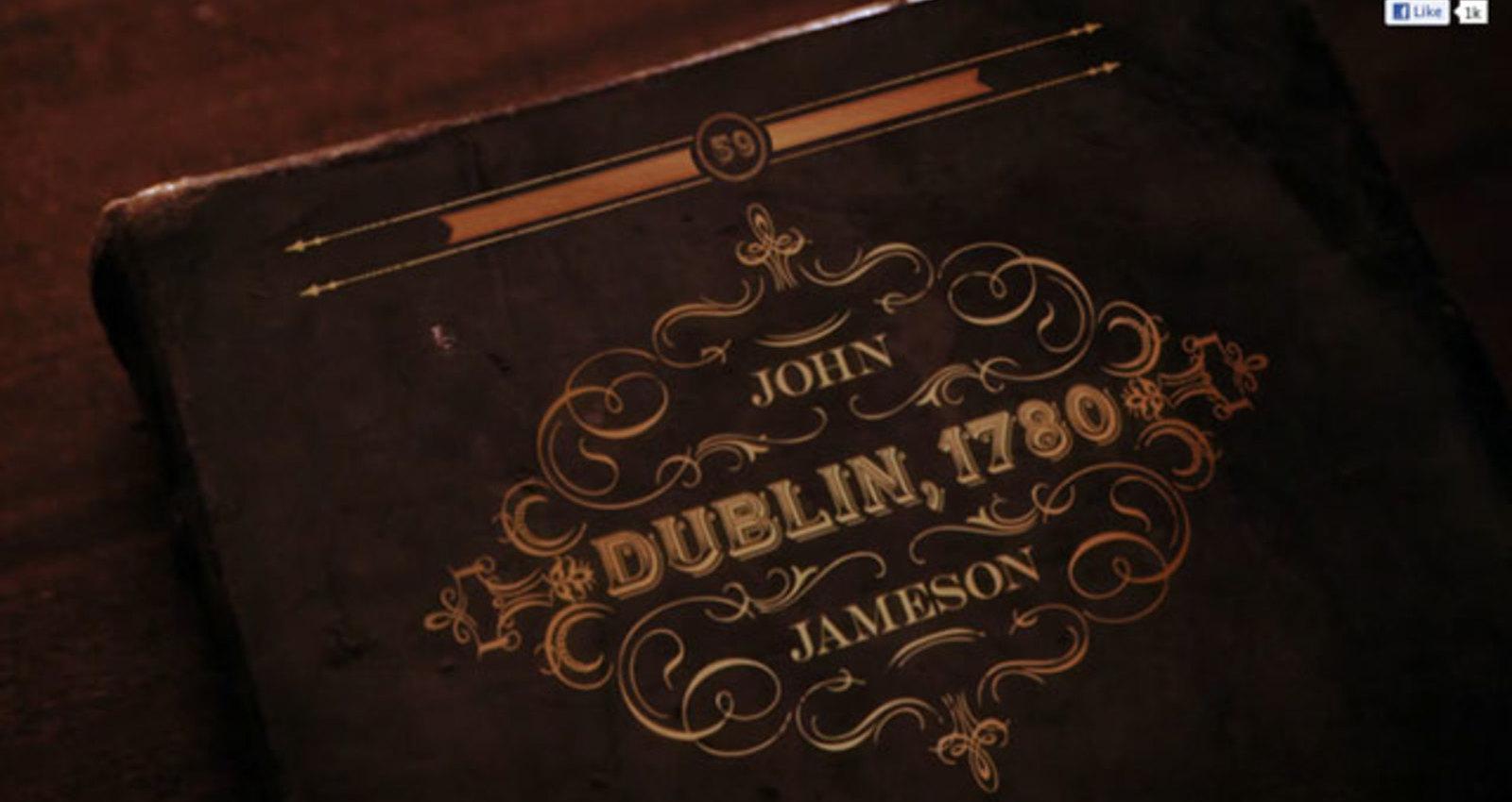 Jameson, 1780