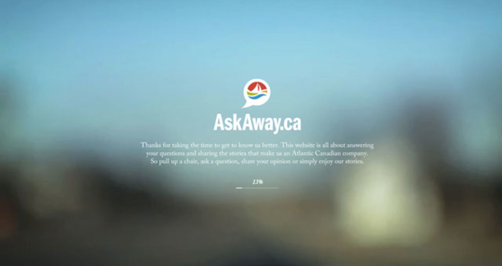 AskAway.ca