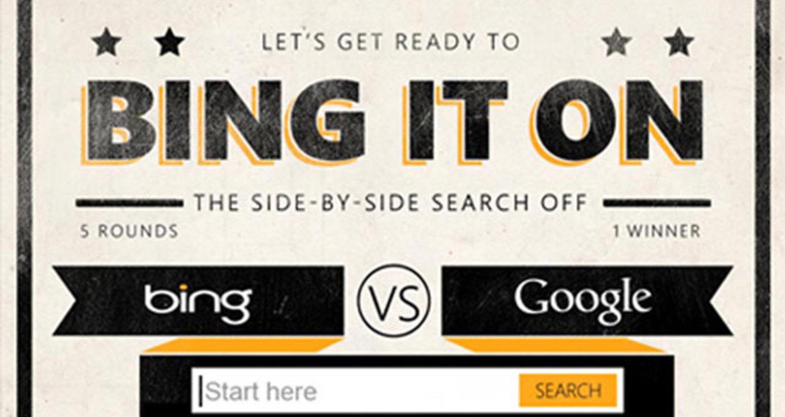 Bing It On