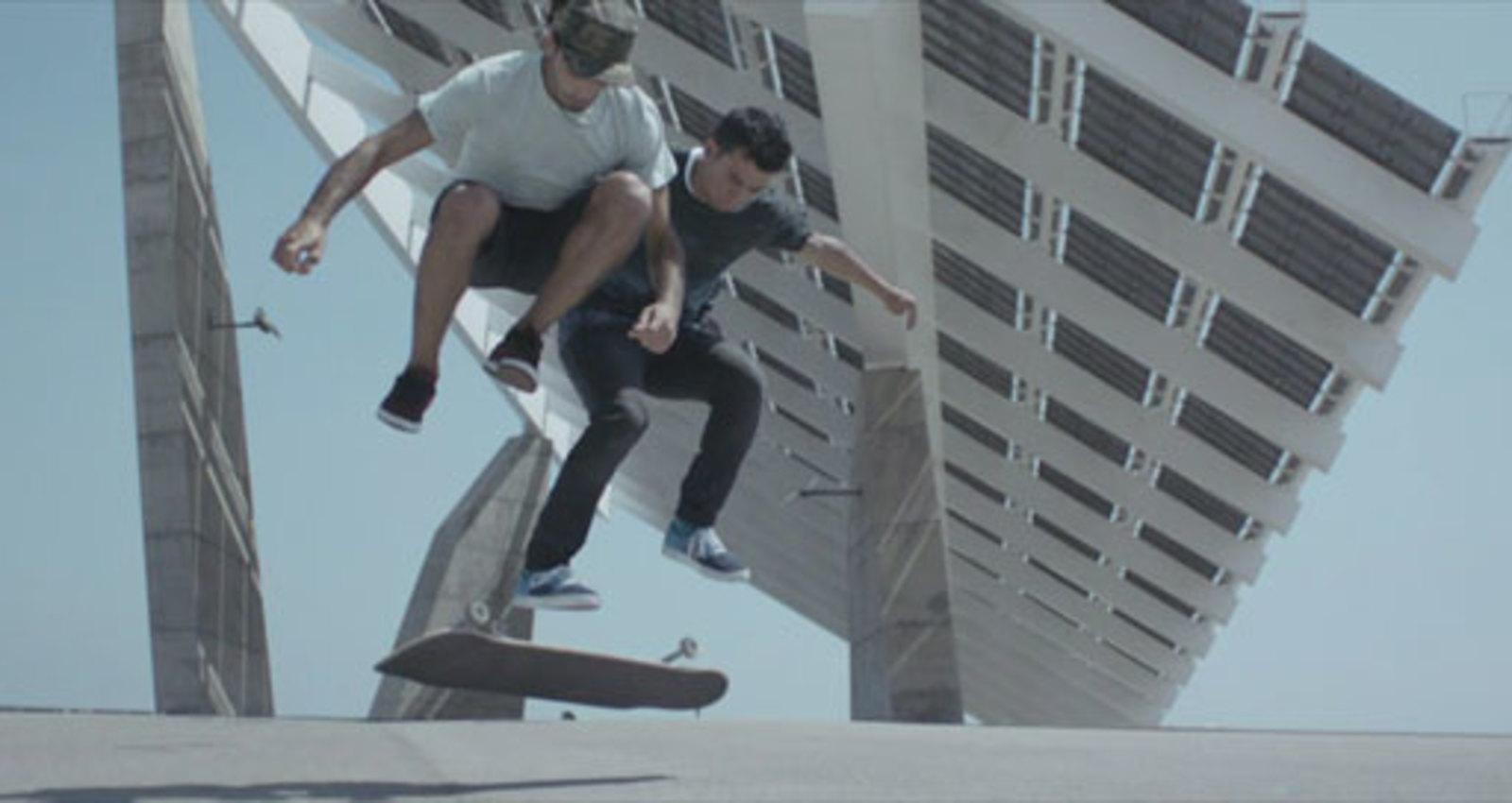 Skate Fortwo